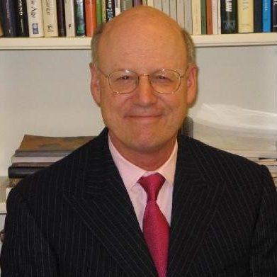 Steven C. Rockefeller