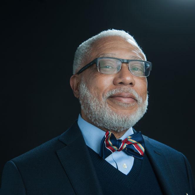 Dr. Walter Fluker