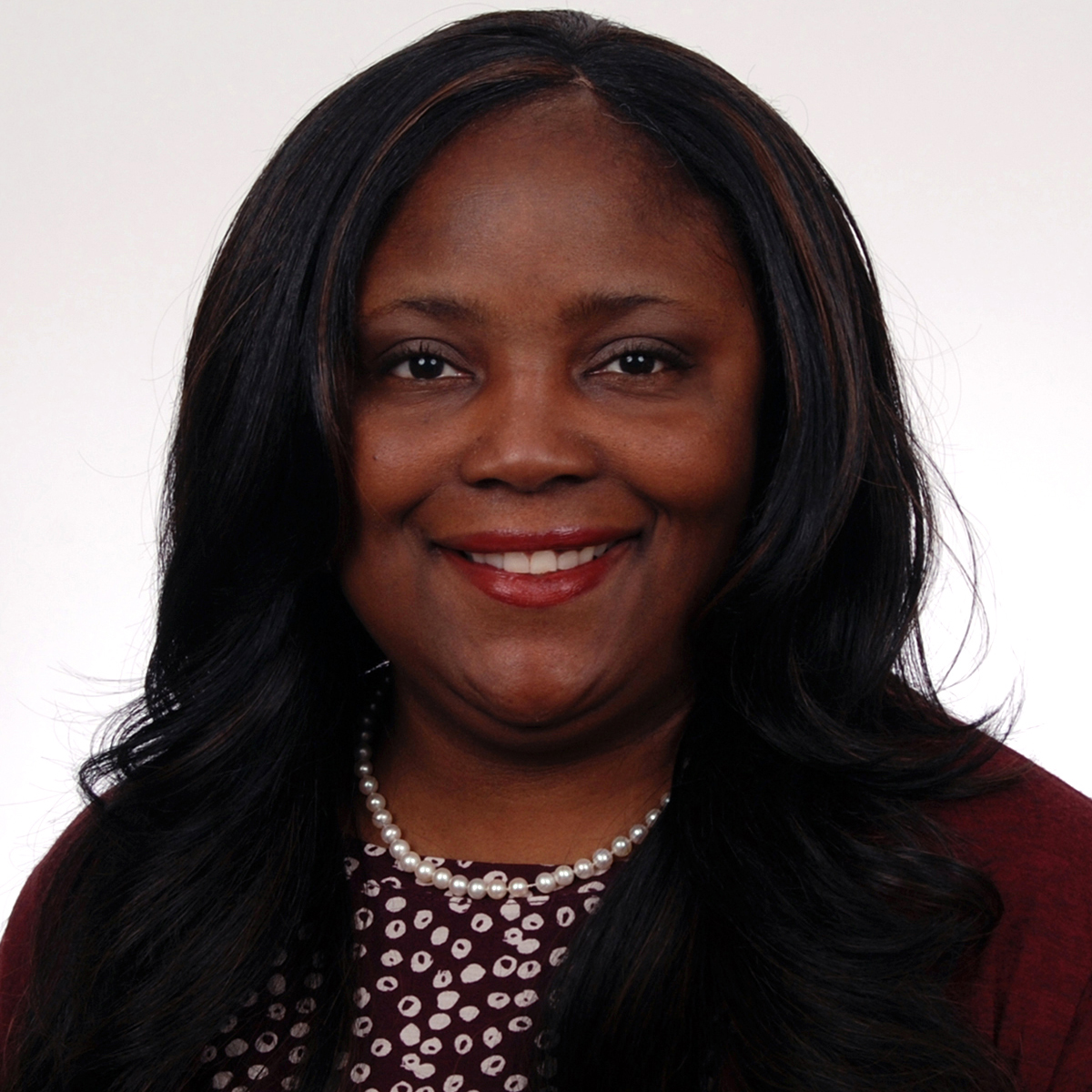 Dr. Noelle Witherspoon Arnold
