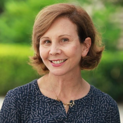 Dr. Ann Marie Krejcarek