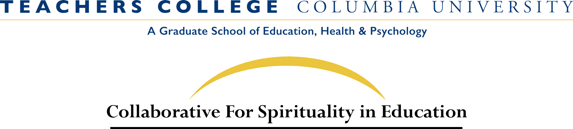 Spirituality in Education